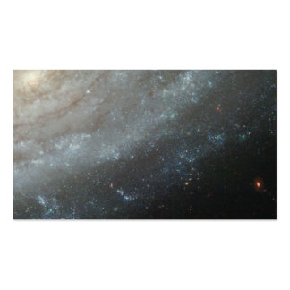 Galaxia espiral NGC 3370