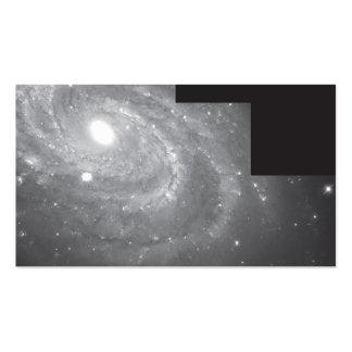Galaxia espiral NGC 4603