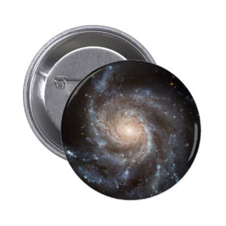 Galaxia espiral pin