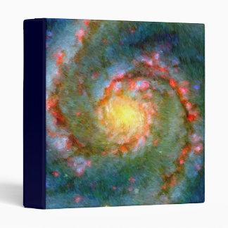 "Galaxia impresionista 1"" de Whirlpool álbum de fot Carpeta 1"""