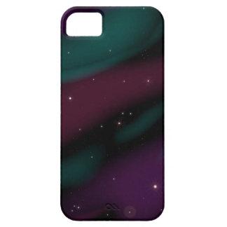Galaxia iPhone 5 Carcasa