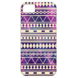 Galaxia los Andes aztecas iPhone 5 Carcasas