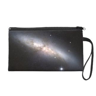 Galaxia M82 de Starburst