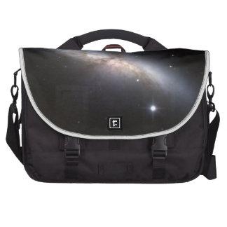 Galaxia M82 de Starburst Bolsas De Ordenador