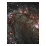 Galaxia M83 Membrete