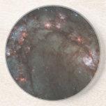 Galaxia M83 Posavasos Cerveza
