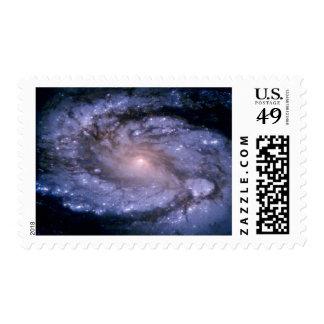 Galaxia M 100 - modificada para requisitos Sello Postal