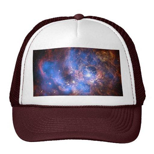 Galaxia M-33 Gorro De Camionero