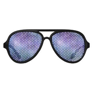 Galaxia magnífica lentes de fiesta