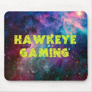Galaxia MousePad de Hawkeye