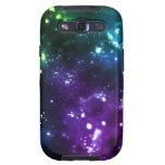 Galaxia multicolora galaxy SIII fundas