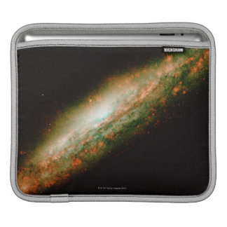 Galaxia NGC 3079 Manga De iPad