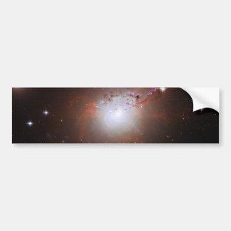 Galaxia NGC de Seyfert Perseus 1275 un Caldwell 24 Pegatina Para Auto