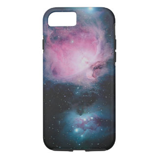 galaxia of orion iPhone 7 case