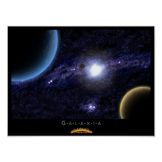 Galaxia Impresiones
