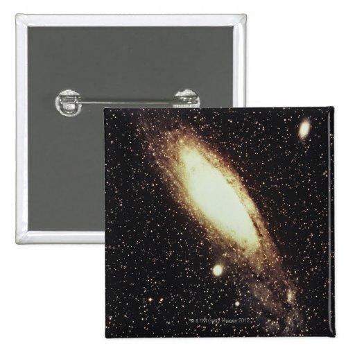 Galaxia Pins
