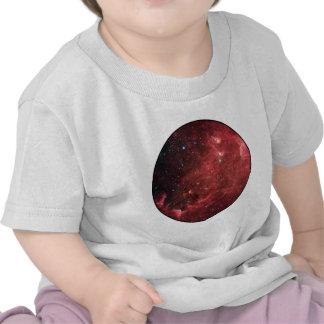 Galaxia Camisetas
