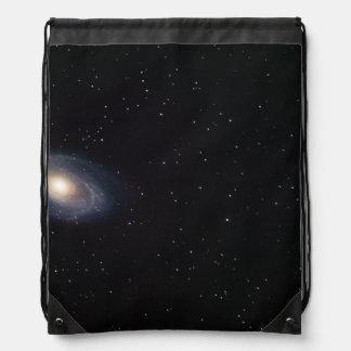 Galaxia próxima M82.ai Mochilas