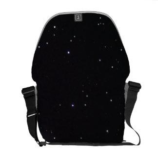 Galaxia próxima M82 Bolsas Messenger