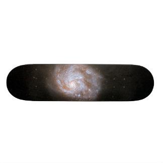 """Galaxia que obra recíprocamente NGC 695 de Hubble Patineta 7 3/8"""""""