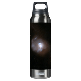 Galaxia que obra recíprocamente UGC 8058 de Hubble