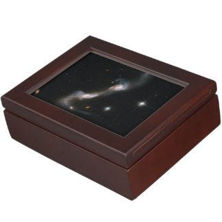 Galaxia que obra recíprocamente UGC 8335.ai de Caja De Recuerdos