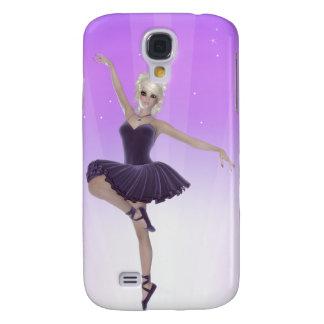 Galaxia rubia S4, Barely There de Samsung de la Samsung Galaxy S4 Cover