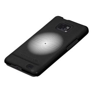 Galaxia S2 de Samsung de la bola de nieve del Samsung Galaxy SII Carcasas