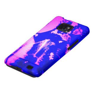 """Galaxia S2 de Samsung de la casamata de """"Selfie Galaxy SII Funda"""