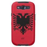 Galaxia S3 de Eagle Samsung de la bandera de la Galaxy S3 Protectores