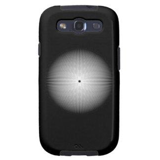 Galaxia S3 de Samsung de la bola de nieve del Galaxy S3 Cobertura