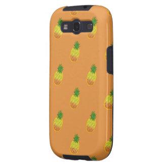 galaxia S3 de Samsung del modelo de la piña Samsung Galaxy S3 Protector