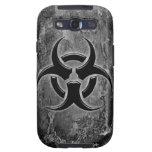 Galaxia s3 del Biohazard Samsung Galaxy S3 Carcasas