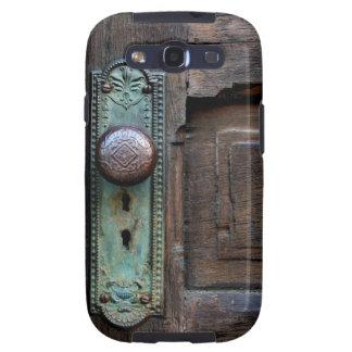 Galaxia S3 - vieja fotografía de Samsung del botón Samsung Galaxy S3 Carcasas