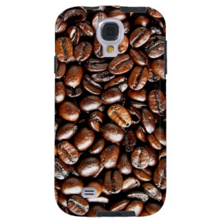 Galaxia S4, Barely There de Samsung del grano de Funda Galaxy S4