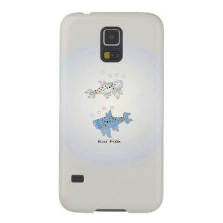Galaxia S5, pescados del ópalo de Samsung de Funda De Galaxy S5