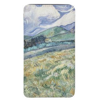 Galaxia S5 Smartphone Pouc de Vincent van Gogh Funda Acolchada Para Galaxy S5
