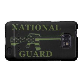 Galaxia S (T-Mobile de Samsung del Guardia Samsung Galaxy S2 Carcasas