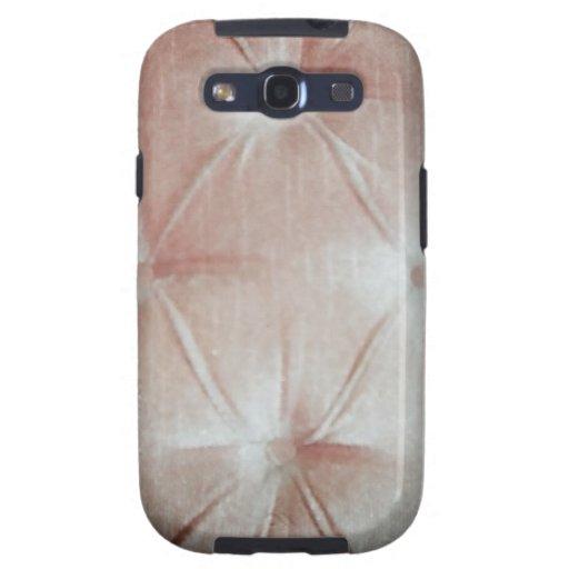 Galaxia S (T-Mobile vibrante) Barely There de Sams Galaxy S3 Fundas