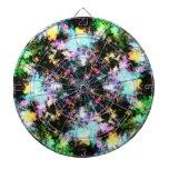 Galaxia Tablero Dardos
