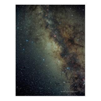 Galaxia Tarjeta Postal