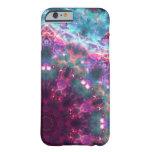 galaxia trippy funda de iPhone 6 slim