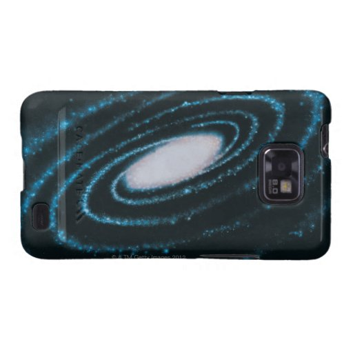 Galaxias activas galaxy s2 fundas