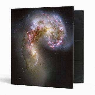 """Galaxias de las antenas carpeta 1"""""""