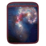 Galaxias de las antenas - supernovas y calabozos manga de iPad