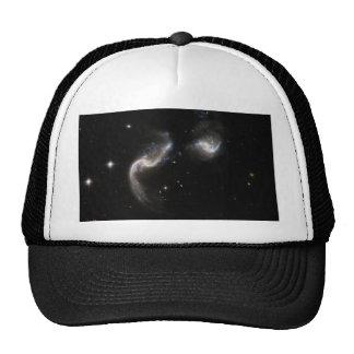 Galaxias del baile gorra