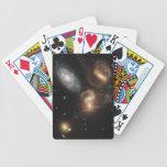 Galaxias del quinteto de Stephan (telescopio de Hu Baraja