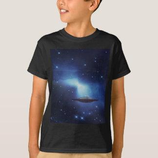 Galaxias del UFO Playera