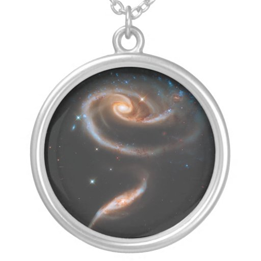 Galaxias que obran recíprocamente Arp 273 UGC 1810 Grimpola Personalizada