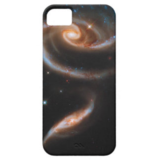 Galaxias que obran recíprocamente Arp 273 UGC 1810 iPhone 5 Fundas